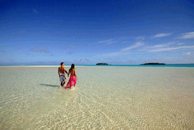 Südseereisen individuell von Abenteuer & Erlebnisreisen