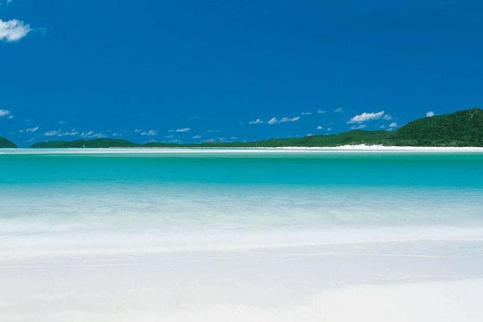 Whitsunday Inseln