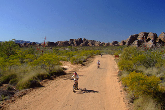 Cyclingtouren