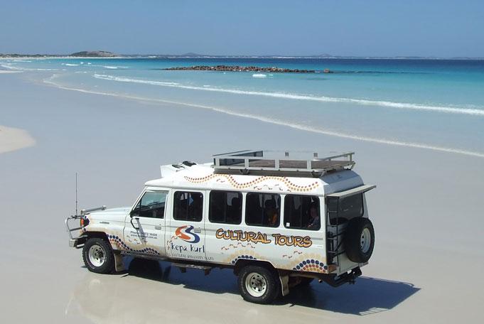 Kepa Kurl Aboriginal Tours