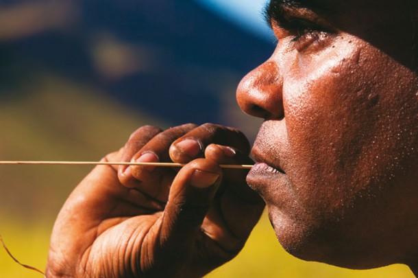 Geschichte und Kultur der Ureinwohner