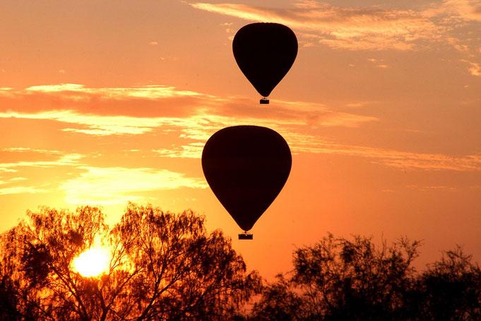 Hot Balooning