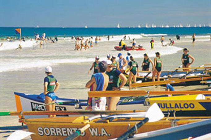 Baywatch in Sydney