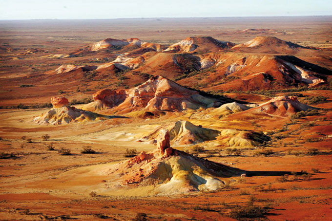 Outback Victoria