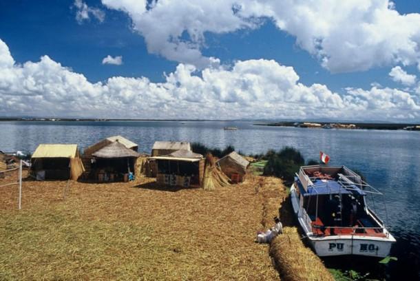 Peru Spezialist Abenteuer & Erlebnisreisen