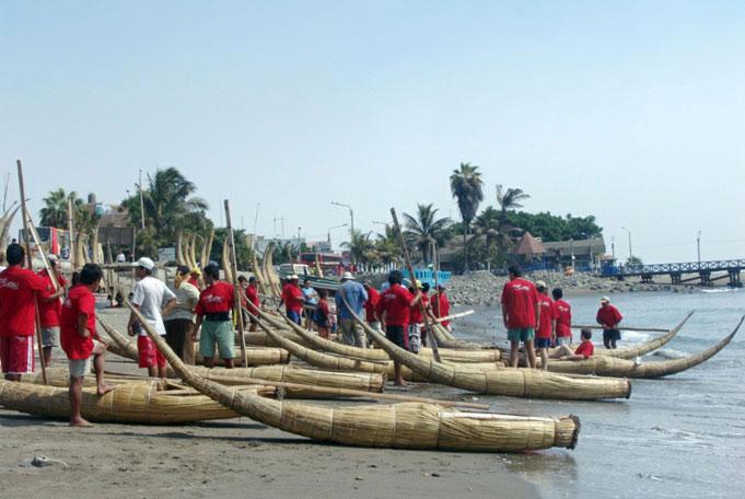 Perureisen individuell von Abenteuer & Erlebnisreisen