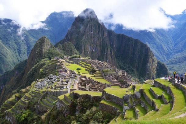 Peru Reisen von Abenteuer & Erlebnisreisen